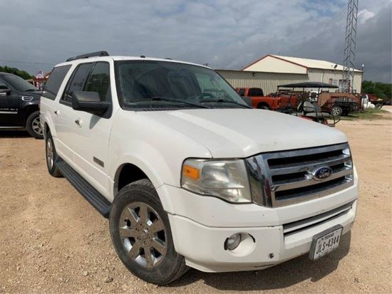 *2008 Ford Expedition