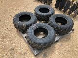 4pc Mag Off Road Tires 25x10.00-12NHS