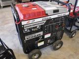 NEW Kohler Triplex 9200 w/Remote Start