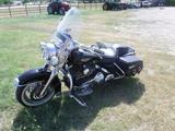 *2005 Harley Davidson Road King Classic