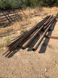 Misc Steel Pipe