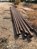 Misc Drill Stem Pipe
