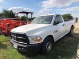 *2012 Dodge 2500