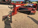 New Holland H6830 Hay Cutter