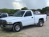 *1999 Dodge Ram Pickup 1500
