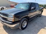 *2003 Chevrolet LT Truck 6.0 V8