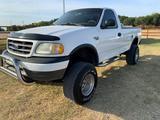 *2002 Ford F150 XL Triton V8