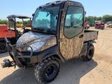 Kubota RTV1100 4x4 Diesel w/Power Steering