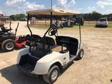 EzGo Battery Powered Golf Cart