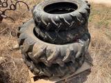 2pc 8.3-20 & 2pc 12.4-28 Tires