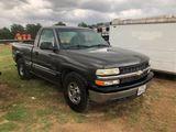 *2000 Chevrolet 1500