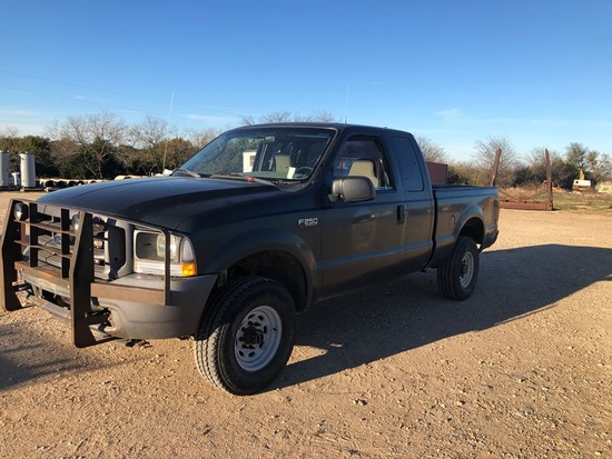 *2004 Ford F250