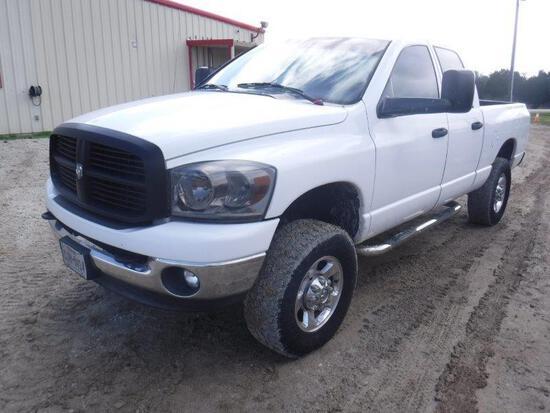 *2008 Dodge 2500
