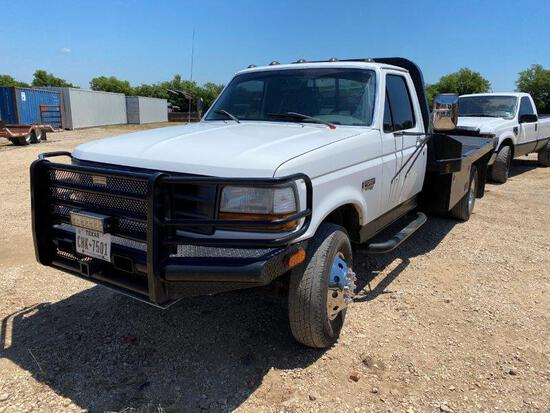 *1997 Ford Super Duty