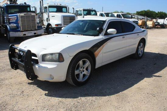 *2009 Dodge Charger
