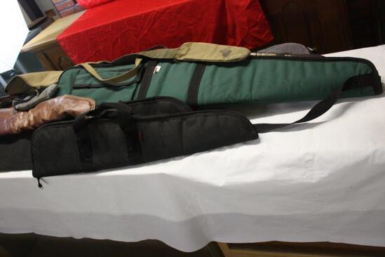 20pc Rifle Soft Cases
