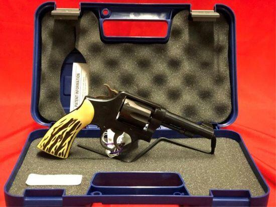~SS Victory, 38sw Revolver, V205881