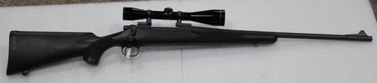 Remington, 700, 270win, scope, E6471724