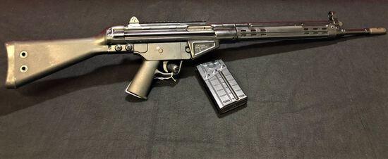 Century C308 Sporter, 308 Rifle, C308E07732