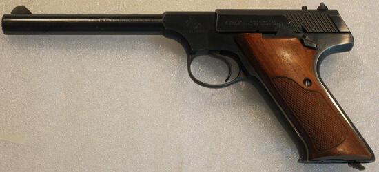 Colt, Huntsman, 22 lr -316699-S