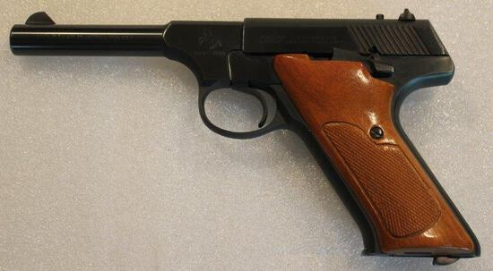Colt, Huntsman, 22 lr - 157449-C