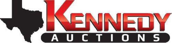 Liquidation of Kennedy Auction Company