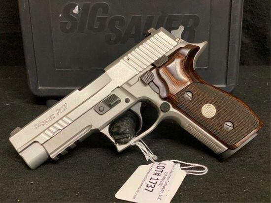 Sig Sauer P227R, 45acp Pistol, 51B032958