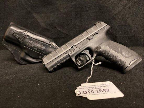 Beretta APX, 9mm Pistol, A004938X