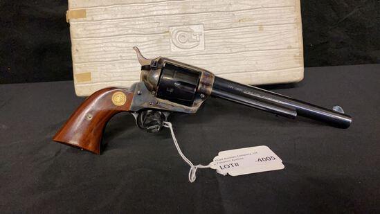 Colt SAA - 357 Mag - NRA Commemorative - NRA3985
