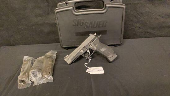 Sig Sauer P226 - 40SW- 4th gen - UU694877