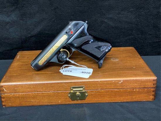 H&R Model 4 - 380ACP/22 - HR00826