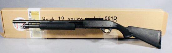 Hawk IAC Model 981 - 12 ga - 0122769