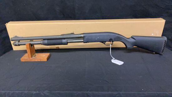 FNH Police Shotgun - 12 ga - FL011486