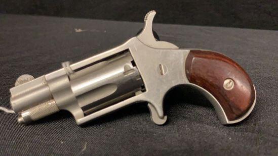 North American Arms - NAA22 - 22lr - L036045