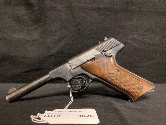 Colt Huntsman - 22lr - 163635-C