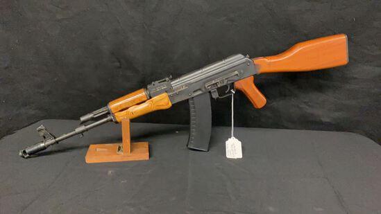 Interac Arms C4Rs, 5.45x39 Rifle, 3-00179-97