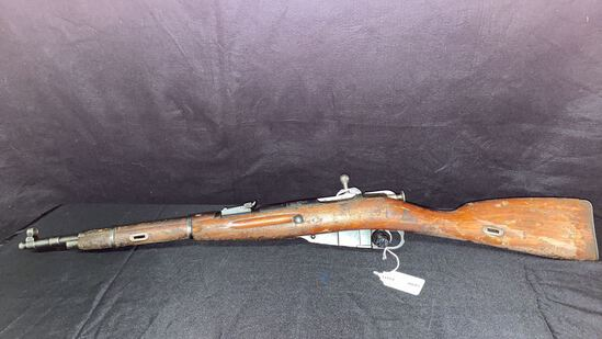 CAI Chinese 53 nagant, 7.62x54 Rifle, T53-011533