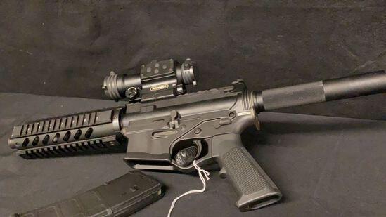 American Tactical Omni Hybrid, 223/556 Rifle,