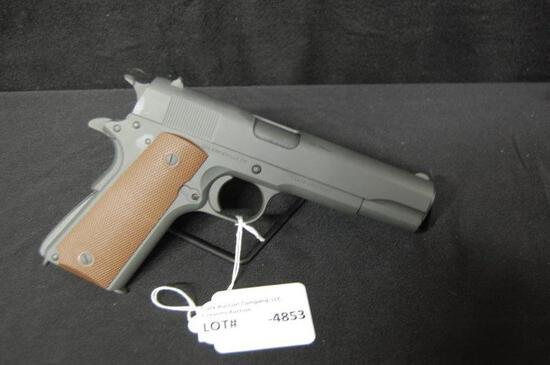 SDS 1911, 45acp Pistol, T0620-20Z1711