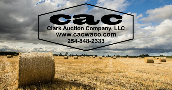 Farm/Ranch/Heavy Equipment Auction
