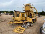 VacBoss 4066 w/Blower Gard Filtration