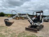 Bobcat 325G Mini Excavator