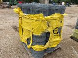 9rolls High Tensile Woven Sheep & Goat Wire