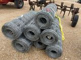 7rolls High Tensile Woven Sheep & Goat Wire