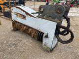 Denis Cmaf Hydraulic Mulching Attachment