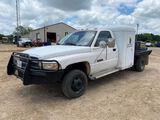 *2001 Dodge Ram 3500 Diesel 24V