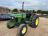 John Deere 5105 4x4 Tractor