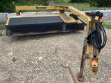 Vermeer TM700 Rebel Trailed Mower