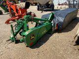 John Deere R310 Hay Cutter 540pto