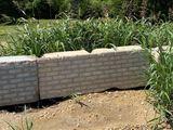 31pc Concrete Blocks